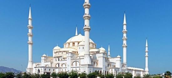 Fujairah: 5-star beach break & transfers, 50% off