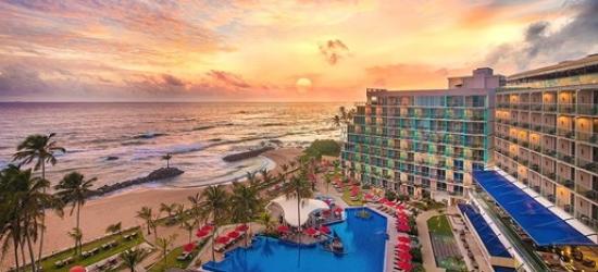 Luxury Sri Lanka week, meals & transfers, 20% off