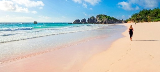 Discover the year-round island of Bermuda