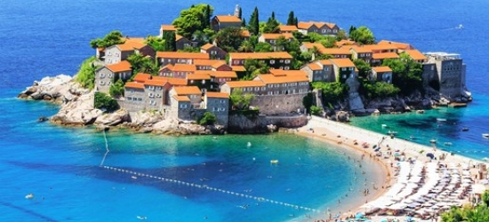 Cruise & Cycle Montenegro 7-night tour w/guided tours