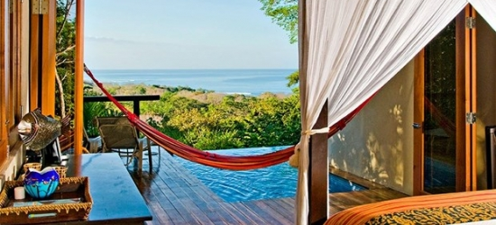 £213 -- Costa Rica: Luxe Private Villa w/Plunge Pool