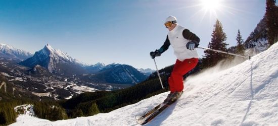 £91 & up -- Canmore: 4-Star Suite Stays into Summer, Reg. £133