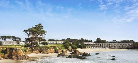 £96 -- Northern California Oceanfront Stay w/$180 in Extras