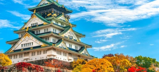 Japan / Tour - Ancient Traditions, Breathtaking Scenery & Glittering Cities at the Japan from East to West