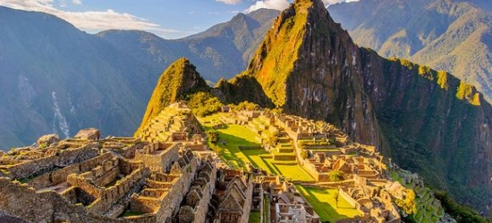Peru / Tour - Breathtaking Landscapes and Peruvian Treasures at the Private Peru Tour