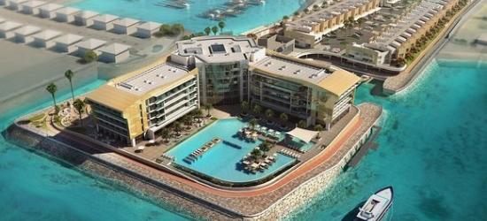 United Arab Emirates / Abu Dhabi - Unbeatable Luxury on the Arabian Gulf at the Royal M Hotel & Resort Abu Dhabi 5*