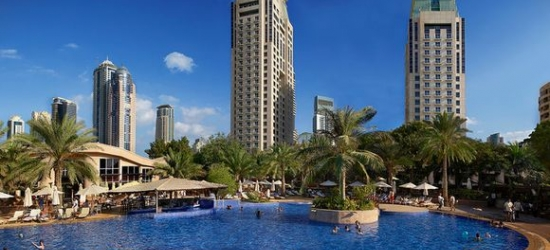 United Arab Emirates / Dubai - Luxury on Dubai's World-Famous Jumeirah Beach at the Habtoor Grand Resort, Autograph Collection 5*