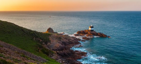 Jersey  - Idyllic Farmhouse Minutes from St. Aubin at the Hotel La Place 4*