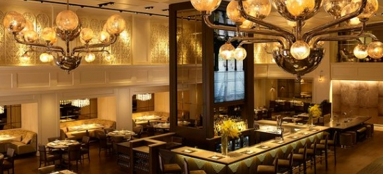 United States / New York City - Modern Midtown Manhattan Hotel with Iconic Past  at the Park Central Hotel New York City 4*