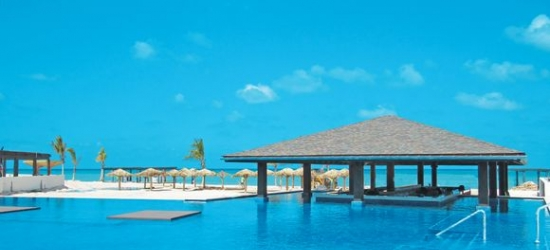 Jamaica / Montego Bay - Seafront All Inclusive Caribbean Luxury at the Royalton Blue Waters 5*