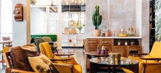 Germany / Berlin - Trendy Design in Buzzing Berlin at the Max Brown Hotel Ku'Damm 3*