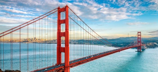 United States / San Francisco & Los Angeles - California Dreaming with Twin City Stay at the Hilton San Francisco Union Square 4* & Marina del Rey Hotel 4*