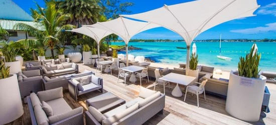 Mauritius - Sophisticated Beachside Boutique with Bay Views at the Baystone Boutique Hotel & Spa 5*