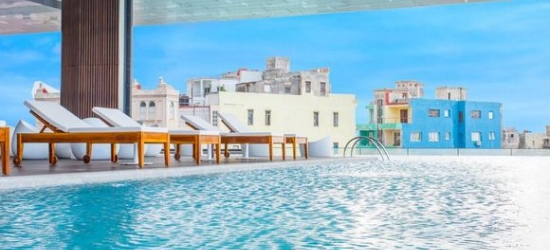 Cuba / Havana, Trinidad &  Cayo Ensenachos - City Tours, Five-Star Hotels & All Inclusive Beach Stay at the Iberostar Grand Packard, Grand Trinidad & Ensenachos 5*
