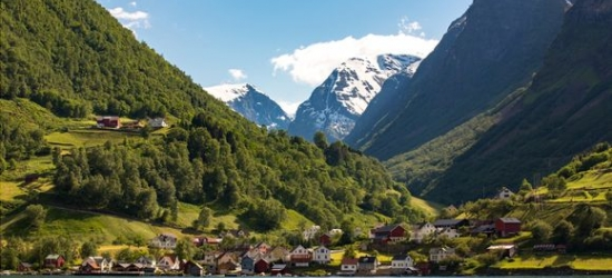 Norway / Tour - 7 Days of Awe-Inspiring Scenery at the Magic of the Fjords