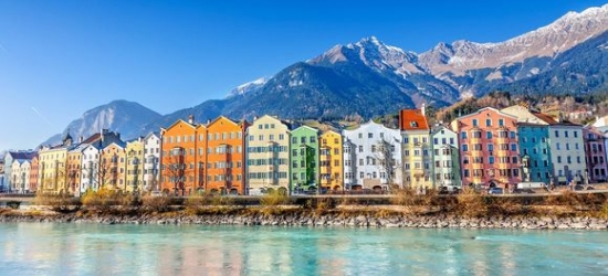 Austria / Innsbruck - Historic 19th Century Hotel Close to the Slopes at the Grand Hotel Europa 5*