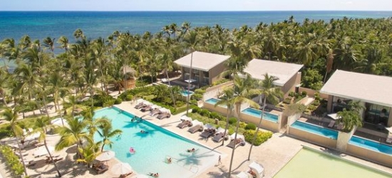 Dominican Republic / Punta Cana - Exclusive Adults-Only Resort on a Dream Beach at the Catalonia Royal Bavaro 5* Adults Only