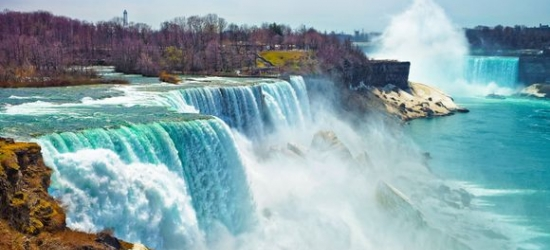 Canada / Tour - Self Drive to Eight of Canada's Most Stunning Sights at the Charming Eastern Canada Fly Drive