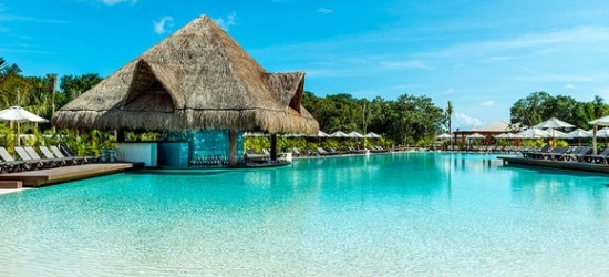 Mexico / Riviera Maya - Family Fun Luxury Escape near Playa del Carmen at the H10 Ocean Riviera Paradise 5*