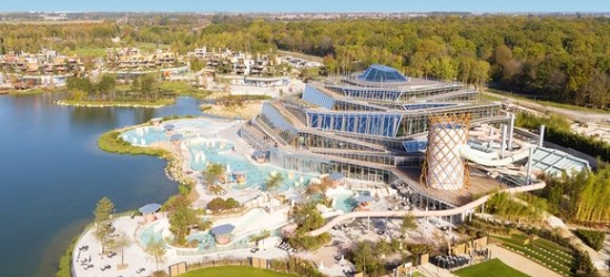 France / Paris - Nature Experience in a Family Friendly Resort at the Villages Nature® Paris