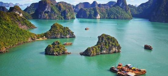 Vietnam / Tour - Discovering Unique Cultures & Idyllic Nature at the Vietnam Free & Easy Tour with Optional Mui Ne Extension
