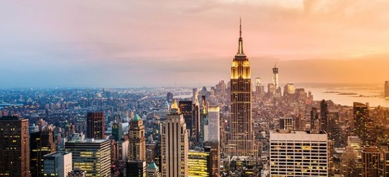 United States / New York - Manhattan Stay near the Empire State Building  at the The Paul Hotel 4*