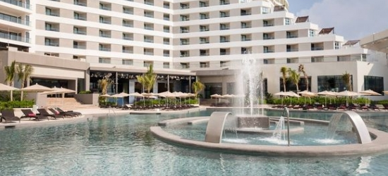 Mexico / Cancun - All Inclusive Stay in Sun-Soaked Cancun at the Melody Maker Cancun 5*