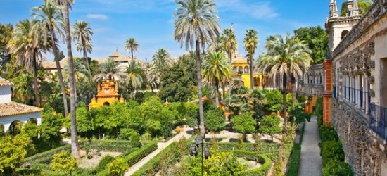 Seville - The Pearl of Andalusia at the H10 Corregidor Boutique Hotel 3*