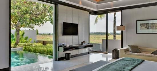 Indonesia / Bali - Elegant & Rejuvenating Escape with Optional Stay on Dubai Creek at the Soori Bali 5* with Optional Dubai Stopover
