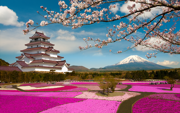 Japan / Tokyo, Hakone, Kyoto & Osaka - The Ultimate Adventure Holiday with Great Accommodation at the Discover Japan 3 & 4*