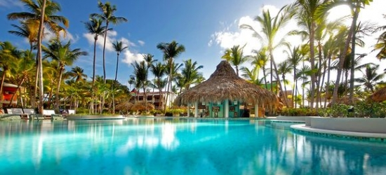 Dominican Republic / Punta Cana - All Inclusive Adults-Only Hideaway at the TRS Turquesa 5*