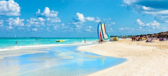 Cuba / Tour - Cultural Cuban Tour & All Inclusive Beach Stay at the Havana Homestay & Playa Vista Mar 5*