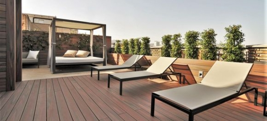 Barcelona - Designer Hotel 5 Minutes from Casa Batllo at the U232 Hotel 4*