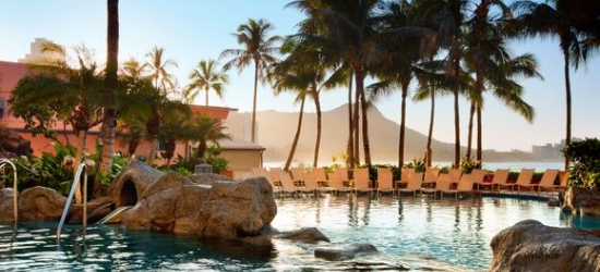United States / Los Angeles & Hawaii - Beverly Hills Bliss and Hawaiian Luxury at the Luxe Rodeo Drive Hotel 4* & The Royal Hawaiian 5*