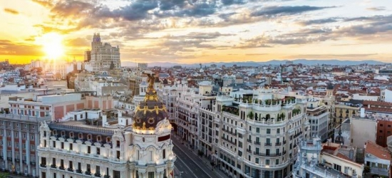 4-6nt 4* Barcelona & Madrid Break, Breakfast, Transfer