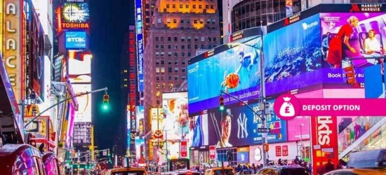 6nt Iceland & New York Adventure