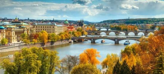 2-3nt 4* Luxury Prague Retreat, River Vltava Cruise