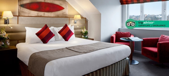 Radisson Blu Durham Stay, Spa Access & Breakfast for 2