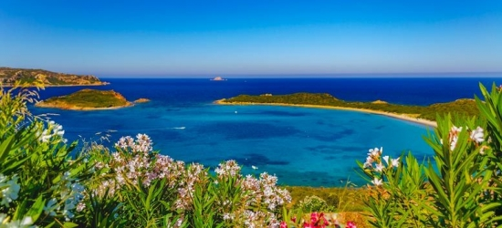 3-7nt 4* Sardinia Escape, Breakfast