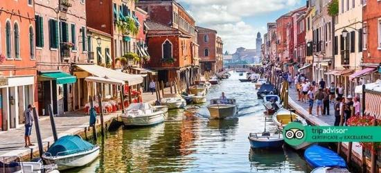 2-3nt 4* Luxury Venice Break, Breakfast, Sightseeing Tour
