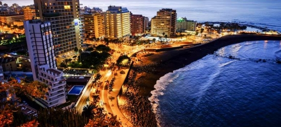 3-7nt 4* All-Inclusive Tenerife Getaway
