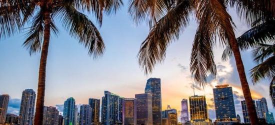 3-5nt Miami Escape