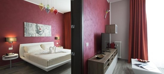 3 nights at the 3* Oasi Village Hotel, Milan, Lombardy