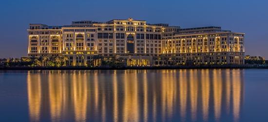 3nt 5* Dubai city break w/lounge perks