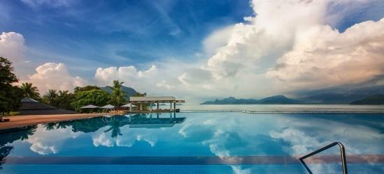 7nt 5* Langkawi resort & spa w/extras