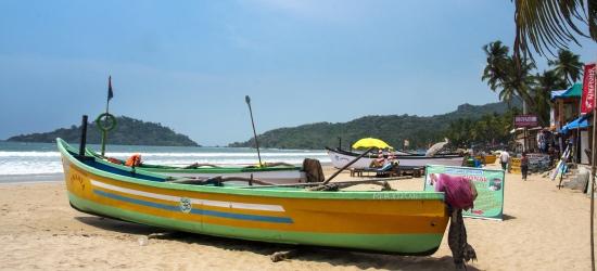Win the ultimate luxury getaway to Goa