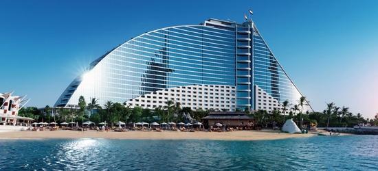 3nt 5* Dubai getaway w/complimentary kids spaces & waterpark