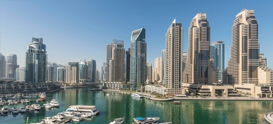 3nt 5* Dubai family break w/extras