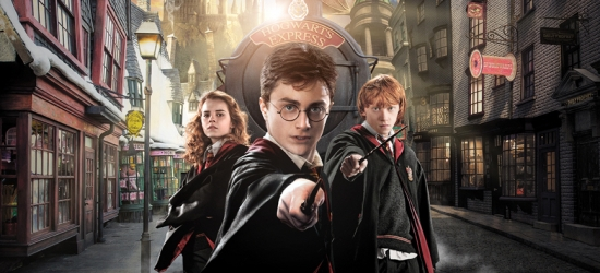 Win a family trip to The Wizarding World of Harry Potter™ in Orlando
