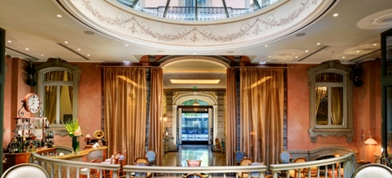 £151 per night | Château Monfort, Milan, Italy